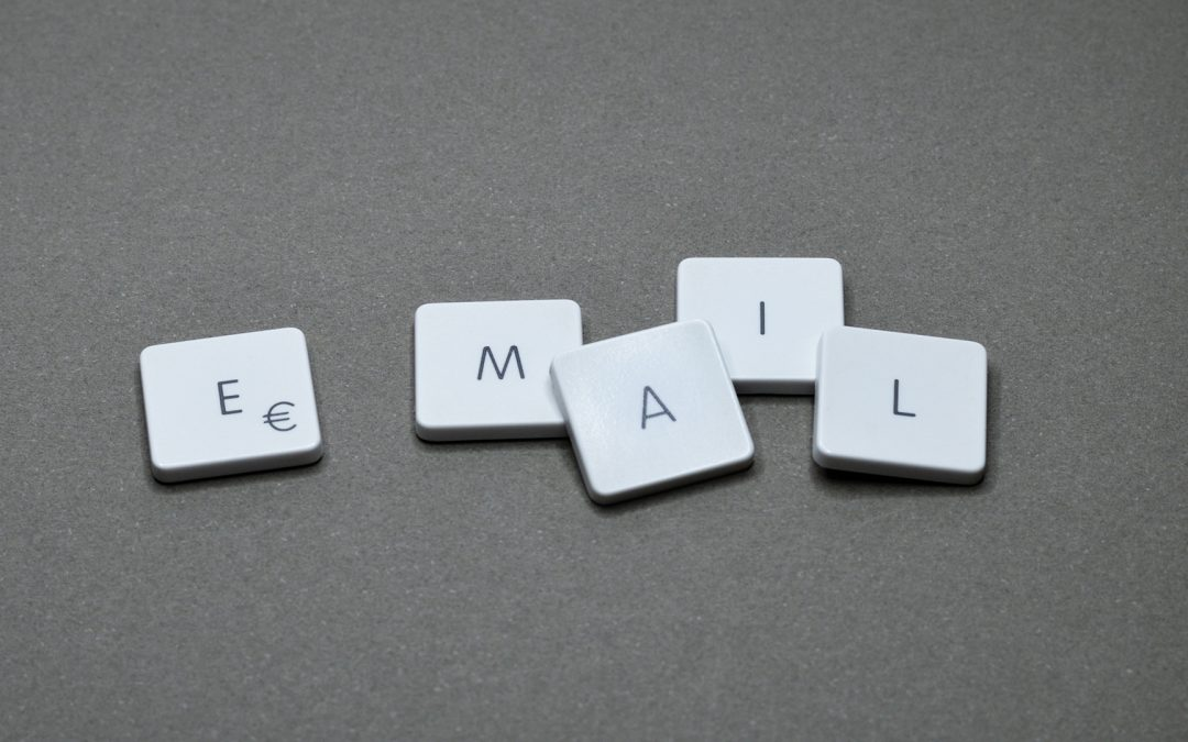 Email professionale, perché è importante?