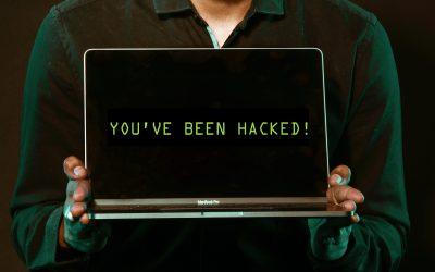 Account Hackerato: username e password sono al sicuro?